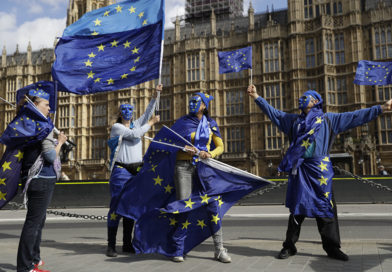 EU Citizens Need to Feel 'Pressure' to Register for Settled Status