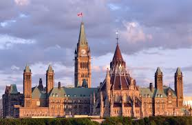 Canada ranked 6th out of 167 countries in latest Democracy Index