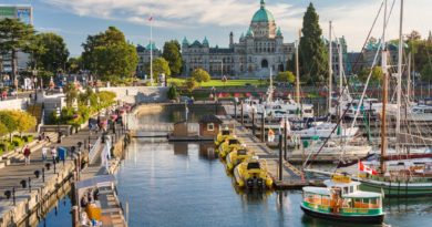 British Columbia holds largest tech-only draw to date